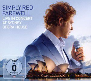 Farewell Live At Sydney Opera, Simply Red