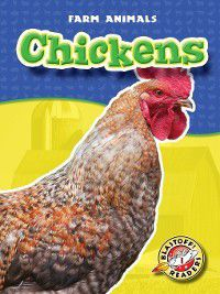 Farm Animals: Chickens, Emily K. Green