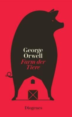 Farm der Tiere - George Orwell |