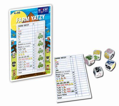 Farm Yatzy (Spiel), Freddy Møller Andersen, Kristian Dreinø
