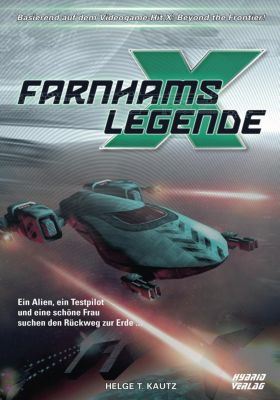 Farnhams Legende - Kautz Helge pdf epub