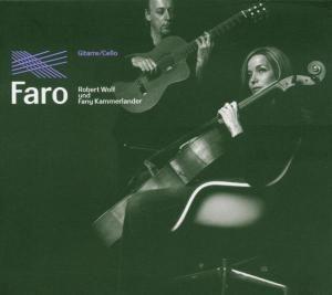 Faro, Robert Wolf, Fany Kammerlander