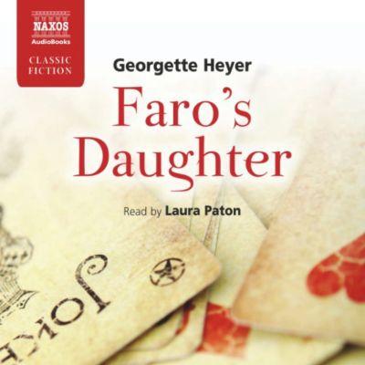 Faro's Daughter (Abridged), Georgette Heyer