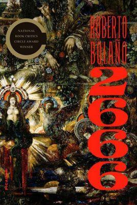 Farrar, Straus and Giroux: 2666, Roberto Bolaño