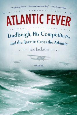 Farrar, Straus and Giroux: Atlantic Fever, Joe Jackson