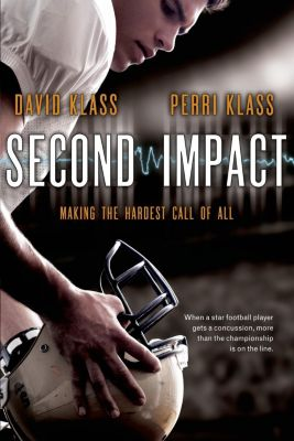 Farrar, Straus and Giroux (BYR): Second Impact, David Klass, Perri Klass