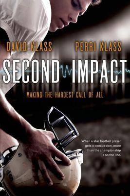 Farrar, Straus and Giroux (BYR): Second Impact, David Klass, Perri Klass