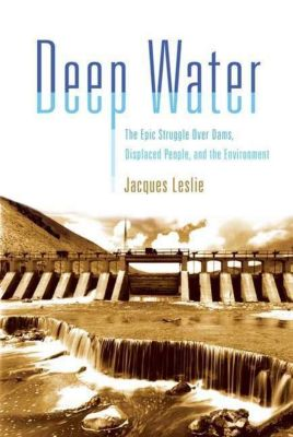 Farrar, Straus and Giroux: Deep Water, Jacques Leslie