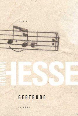 Farrar, Straus and Giroux: Gertrude, Hermann Hesse
