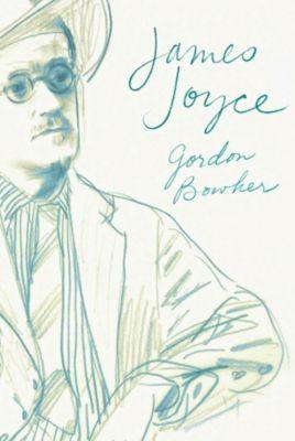 Farrar, Straus and Giroux: James Joyce, Gordon Bowker