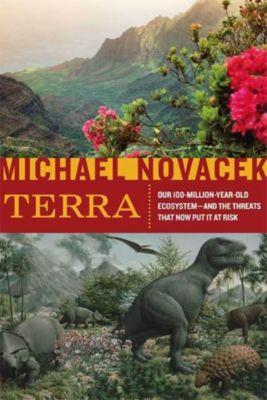 Farrar, Straus and Giroux: Terra, Michael Novacek