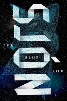 Farrar, Straus and Giroux: The Blue Fox, Sjón