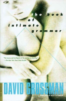 Farrar, Straus and Giroux: The Book of Intimate Grammar, David Grossman