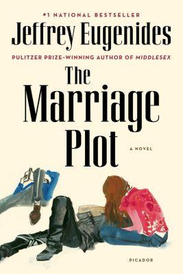 Farrar, Straus and Giroux: The Marriage Plot, Jeffrey Eugenides