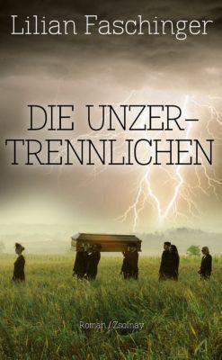 Faschinger, L: Unzertrennlichen, Lilian Faschinger