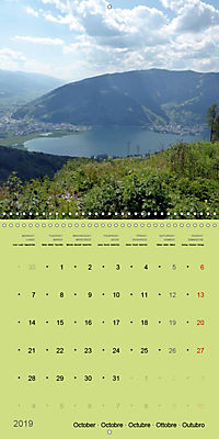 Fascinating Austria - Mountains and Lakes (Wall Calendar 2019 300 × 300 mm Square) - Produktdetailbild 10