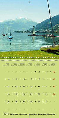 Fascinating Austria - Mountains and Lakes (Wall Calendar 2019 300 × 300 mm Square) - Produktdetailbild 11
