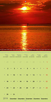 Fascinating Austria - Mountains and Lakes (Wall Calendar 2019 300 × 300 mm Square) - Produktdetailbild 12