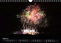 Fascinating Fireworks (Wall Calendar 2019 DIN A4 Landscape) - Produktdetailbild 6