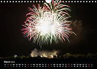 Fascinating Fireworks (Wall Calendar 2019 DIN A4 Landscape) - Produktdetailbild 3