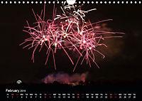 Fascinating Fireworks (Wall Calendar 2019 DIN A4 Landscape) - Produktdetailbild 2