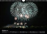 Fascinating Fireworks (Wall Calendar 2019 DIN A4 Landscape) - Produktdetailbild 10