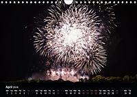 Fascinating Fireworks (Wall Calendar 2019 DIN A4 Landscape) - Produktdetailbild 4