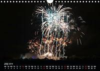 Fascinating Fireworks (Wall Calendar 2019 DIN A4 Landscape) - Produktdetailbild 7