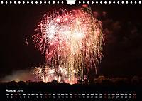 Fascinating Fireworks (Wall Calendar 2019 DIN A4 Landscape) - Produktdetailbild 8