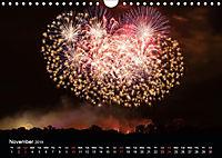 Fascinating Fireworks (Wall Calendar 2019 DIN A4 Landscape) - Produktdetailbild 11