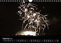 Fascinating Fireworks (Wall Calendar 2019 DIN A4 Landscape) - Produktdetailbild 9