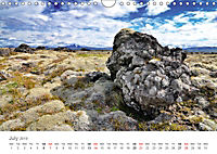 Fascinating Iceland - Calendar 2019 / UK-Edition (Wall Calendar 2019 DIN A4 Landscape) - Produktdetailbild 7