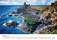 Fascinating Iceland - Calendar 2019 / UK-Edition (Wall Calendar 2019 DIN A4 Landscape) - Produktdetailbild 8