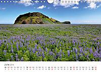 Fascinating Iceland - Calendar 2019 / UK-Edition (Wall Calendar 2019 DIN A4 Landscape) - Produktdetailbild 6