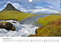 Fascinating Iceland - Calendar 2019 / UK-Edition (Wall Calendar 2019 DIN A4 Landscape) - Produktdetailbild 11