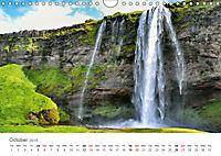 Fascinating Iceland - Calendar 2019 / UK-Edition (Wall Calendar 2019 DIN A4 Landscape) - Produktdetailbild 10