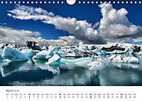 Fascinating Iceland - Calendar 2019 / UK-Edition (Wall Calendar 2019 DIN A4 Landscape) - Produktdetailbild 4