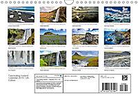 Fascinating Iceland - Calendar 2019 / UK-Edition (Wall Calendar 2019 DIN A4 Landscape) - Produktdetailbild 13