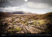 FASCINATING LANDSCAPES SCOTLAND (Wall Calendar 2019 DIN A4 Landscape) - Produktdetailbild 1