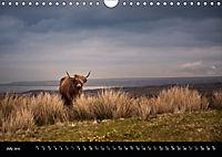 FASCINATING LANDSCAPES SCOTLAND (Wall Calendar 2019 DIN A4 Landscape) - Produktdetailbild 7
