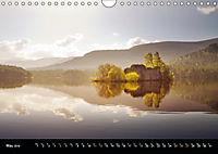 FASCINATING LANDSCAPES SCOTLAND (Wall Calendar 2019 DIN A4 Landscape) - Produktdetailbild 5