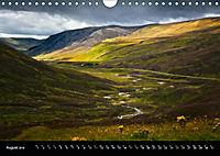FASCINATING LANDSCAPES SCOTLAND (Wall Calendar 2019 DIN A4 Landscape) - Produktdetailbild 8