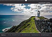 Fascinating New Zealand (Wall Calendar 2019 DIN A3 Landscape) - Produktdetailbild 3
