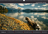Fascinating New Zealand (Wall Calendar 2019 DIN A3 Landscape) - Produktdetailbild 10