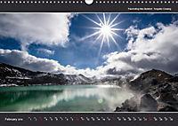 Fascinating New Zealand (Wall Calendar 2019 DIN A3 Landscape) - Produktdetailbild 2
