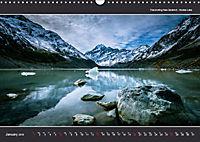 Fascinating New Zealand (Wall Calendar 2019 DIN A3 Landscape) - Produktdetailbild 1