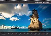 Fascinating New Zealand (Wall Calendar 2019 DIN A3 Landscape) - Produktdetailbild 5