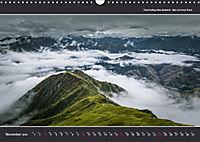 Fascinating New Zealand (Wall Calendar 2019 DIN A3 Landscape) - Produktdetailbild 11