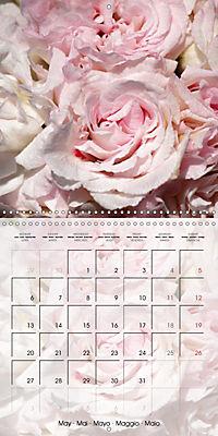 Fascinating Pelargonium (Wall Calendar 2019 300 × 300 mm Square) - Produktdetailbild 5