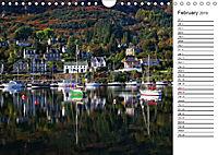 Fascinating Scotland (Wall Calendar 2019 DIN A4 Landscape) - Produktdetailbild 2